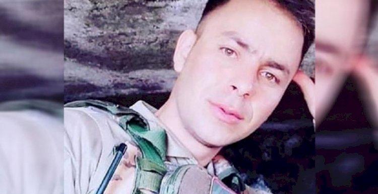 Hakkari'de PKK'lılarla çıkan çatışmada yaralanan asker 6 gün sonra şehit oldu