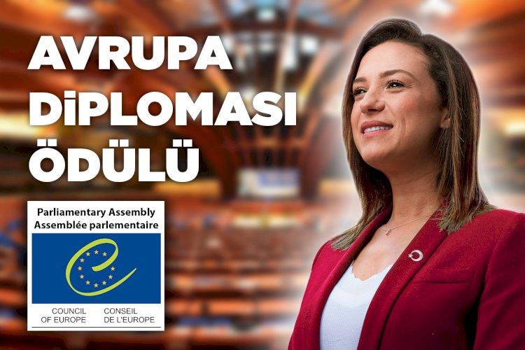 """""""Efes Selçuk, İzmir ve ülkemiz adına büyük gurur"""""""