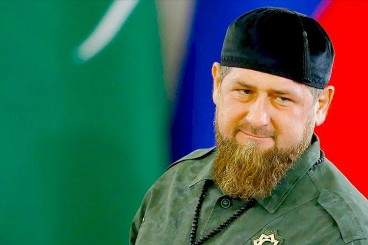 Çeçen lider Kadirov, Kovid-19 şüphesiyle hastaneye kaldırıldı