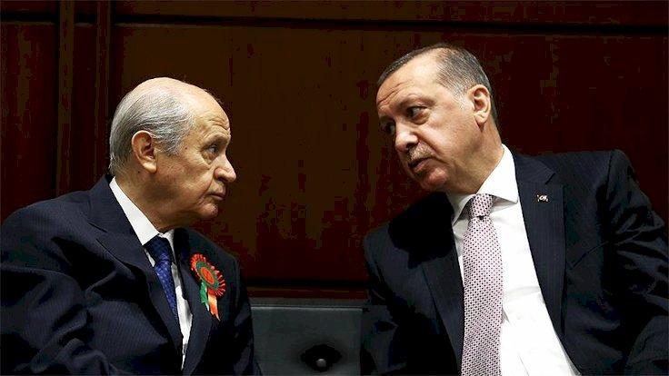 AK Parti ve MHP transfer yasağı için çalışmaya başladı