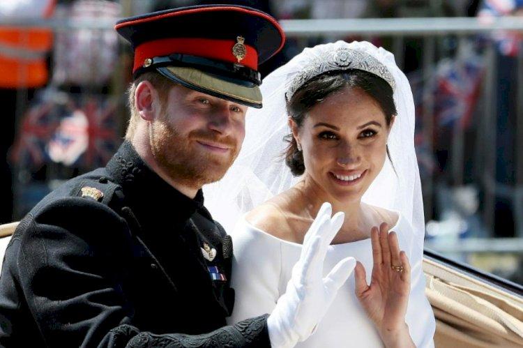 Yeni biyografi Harry-Meghan evliliğinin sırlarını ortaya döküyor