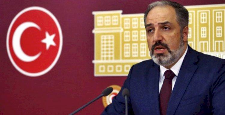 Mustafa Yeneroğlu  Ak Parti'den ayrılış hikayesini anlatıyor.