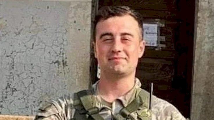 İdlib kentinde  Teğmen Canberk Tatar şehit oldu.