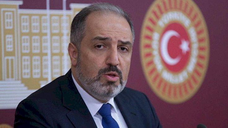 Mustafa Yeneroğlu: MHP'nin sözlerinden ben utanıyorum