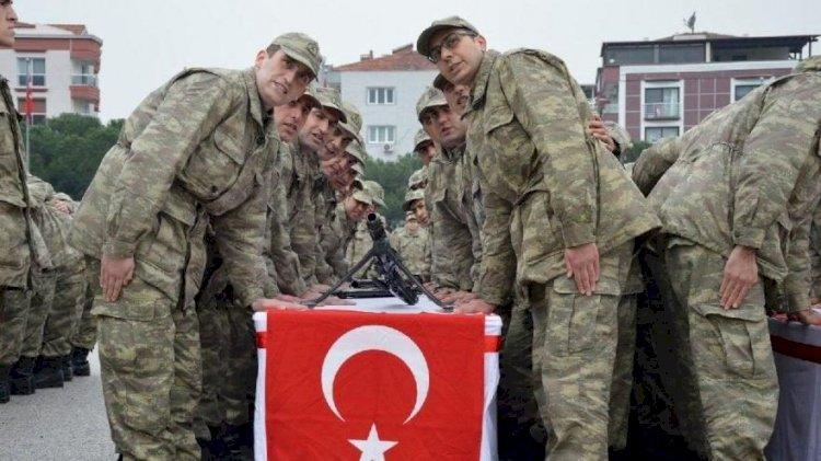 Askerlik yerleri belli oldu mu? Bedelli askerlik ve askerlik yerleri açıklama ekranı…