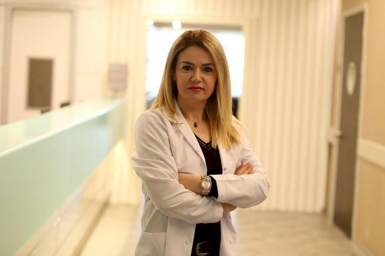 """Prof. Dr. Nevzat Tarhan: """"Ailenin pozitif yönlerini tespit edeceğiz"""""""