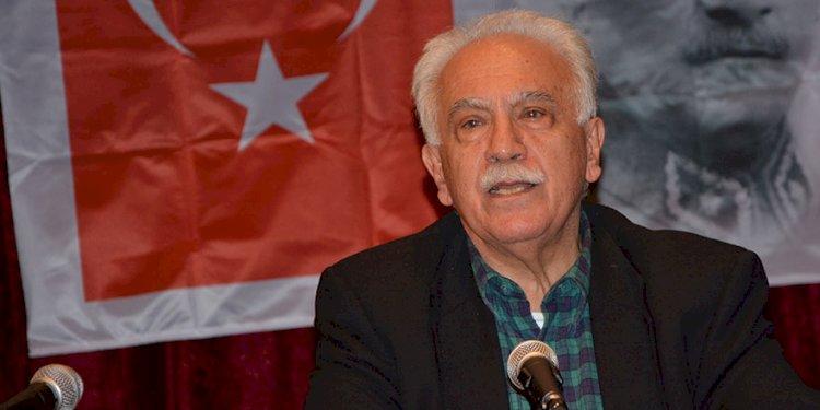 """AKP'den Perinçek'e çok sert sözler: """"Perinçek ve avanesini uyarıyoruz..."""""""