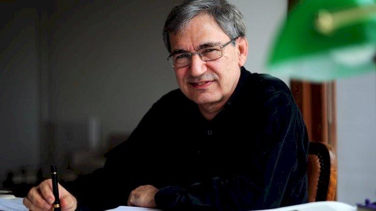 Orhan Pamuk'tan Ayasofya kararına laiklik eleştirisi