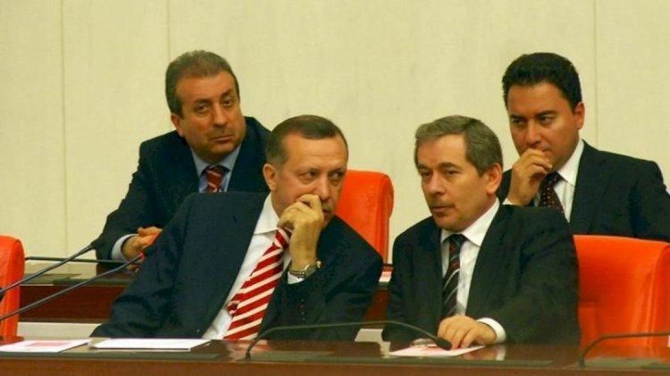 """Abdüllatif Şener'den bomba iddia: """"AKP büyük oy kaybı yaşayacak"""""""