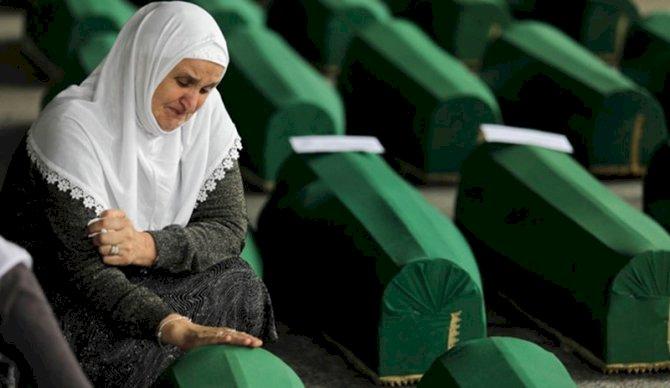 25 yıldır dinmeyen acı: Srebrenitsa Soykırımı