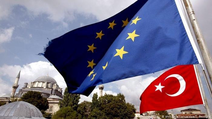AB toplantısında Türkiye'ye Ayasofya eleştirisi