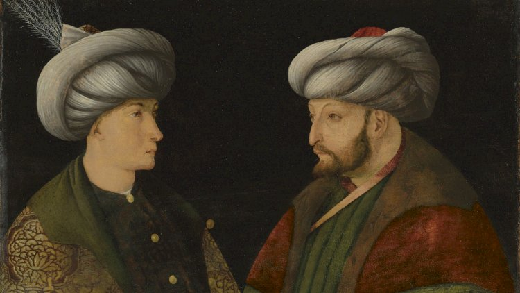 İBB'nin satın aldığı Fatih Sultan Mehmet tablosu hakkında savcılığa suç duyurusu