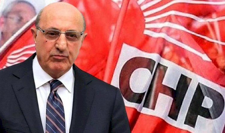 CHP'li İlhan Kesici'den istifa iddialarına yanıt