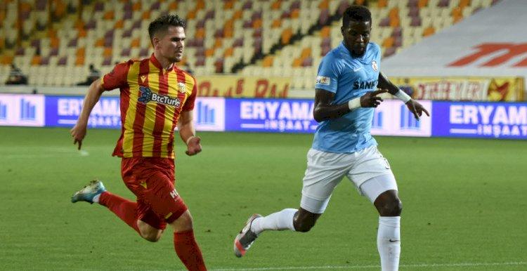 Süper Lig'de küme düşen son 2 takım, Yeni Malatyaspor ve Hes Kablo Kayserispor oldu