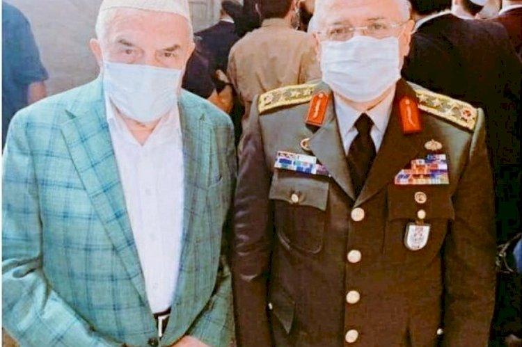 Bayramoğlu: Ordumuz ile duadan başka bir münasebetim yoktur
