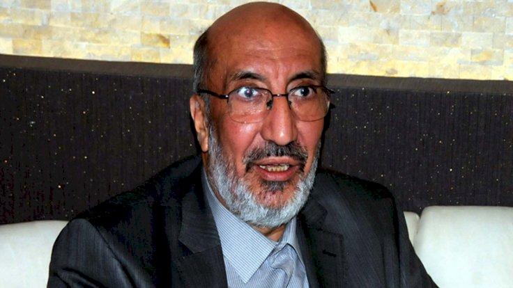 Dilipak: Benim şahsımda AK Parti'nin kurucu iradesi yargılanıyor