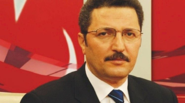 Türkçe bilen gizli servis başkanları...