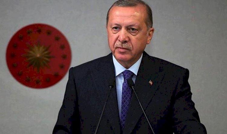 Cumhurbaşkanı Erdoğan'dan 'büyük kongre' mesajı: Yeni bir şahlanış miladı