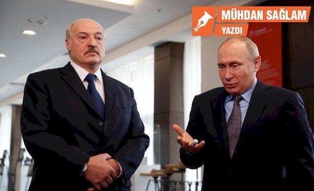 Belarus-Rusya hattında yeni pazarlık mı var?