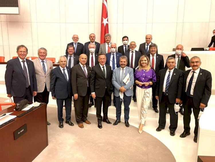 İYİ Parti meclisin en kritik partisi