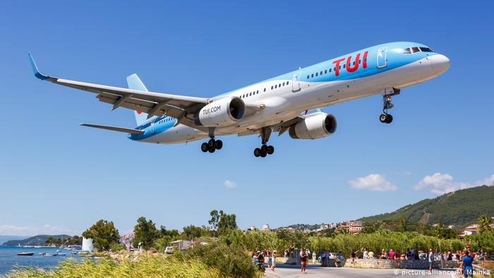 TUI Türkiye operasyonlarına başlıyor