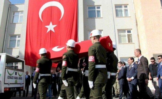 Şanlıurfa'da polis memuru görev başında şehit oldu!