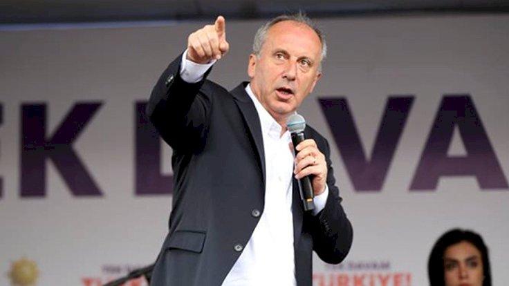 Avrasya Araştırma Başkanı Özkiraz: Muharrem İnce maksimum yüzde 6 oy alır