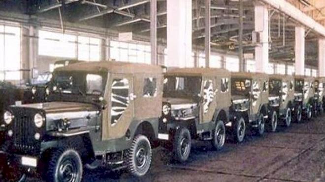 Tuzla Jip Fabrikası 2006 yılında neden kapatıldı!
