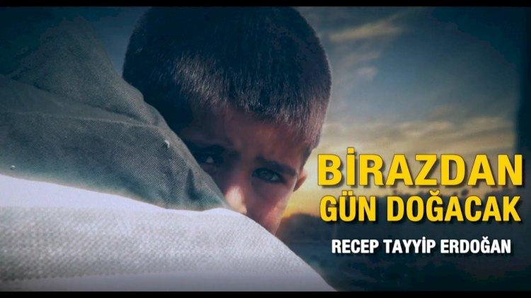 Birazdan Gün Doğacak - Erdem Bayazıt / Ses: Recep Tayyip Erdoğan