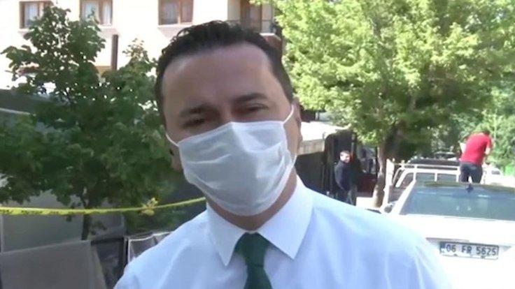NTV'nin cumhurbaşkanlığı muhabiri koronaya yakalandı