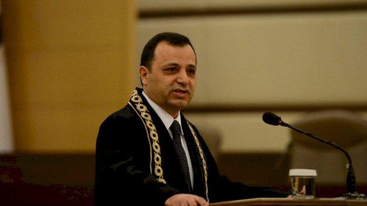 AYM Başkanı Zühtü Arslan kimdir, nereli?