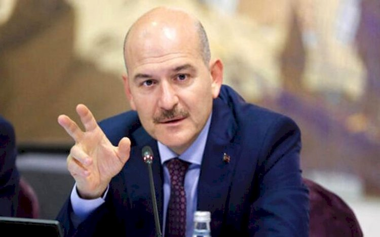 İYİ Parti'den çok konuşulacak Süleyman Soylu çıkışı