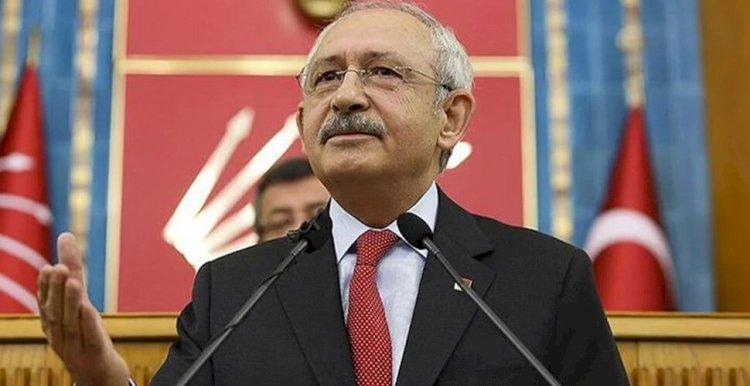 Kemal Kılıçdaroğlu: Artık AK Parti yok Erdoğan var