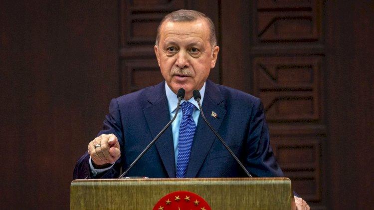 İYİ Parti: Erdoğan 3. kez aday olamaz