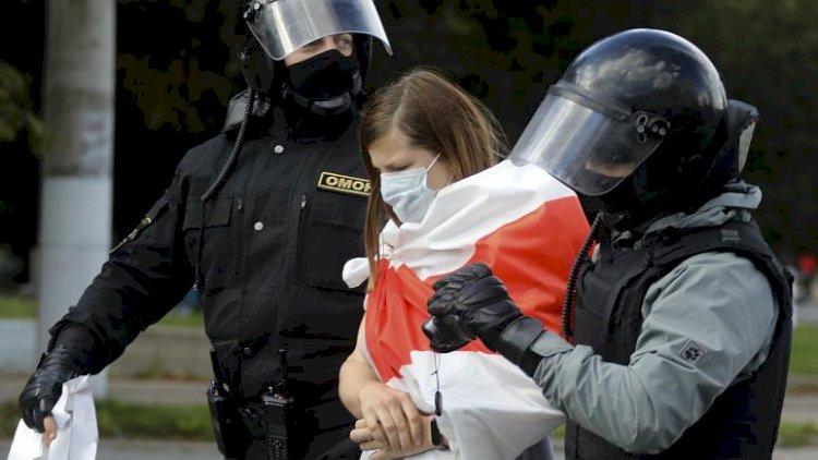 BM'den Belarus'ta insan hakları ihlallerinin araştırılması kararı