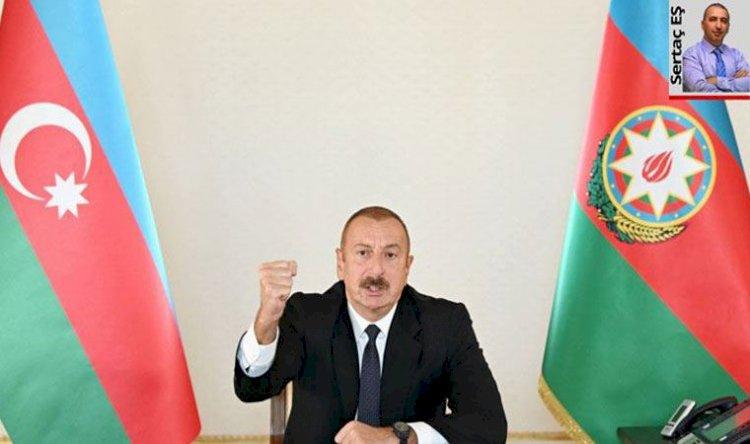 Azerbaycan, Karabağ'ın güneyinde 7 köyü geri aldı