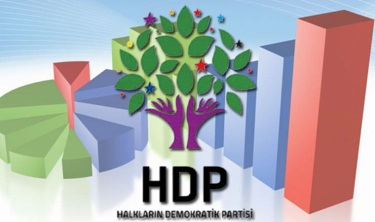 HDP'li ve HDP'siz ittifak modellerinin anket sonuçları açıklandı
