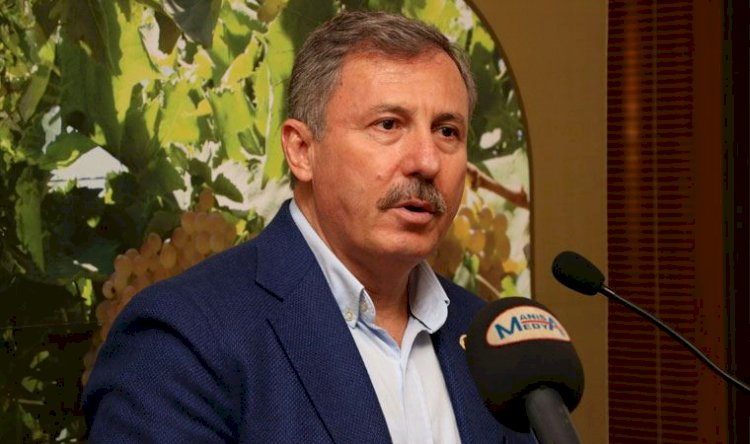 """Gelecek Partisi'nden HDP'ye yönelik operasyonlar ile ilgili açıklama: """"Gündem değiştirme"""""""