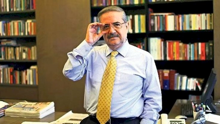 Taha Akyol: Can Azerbaycan