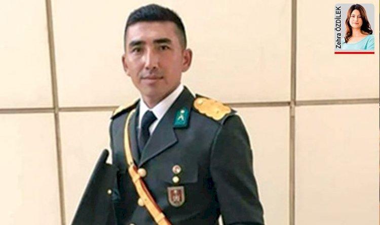 Kars'ta görevli Teğmen Ulu, intihar mektubu bırakıp yaşamına son verdi