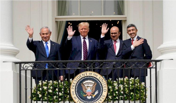Trump or Biden, Arabs May See New Regional Order Emerge, Analysts Say