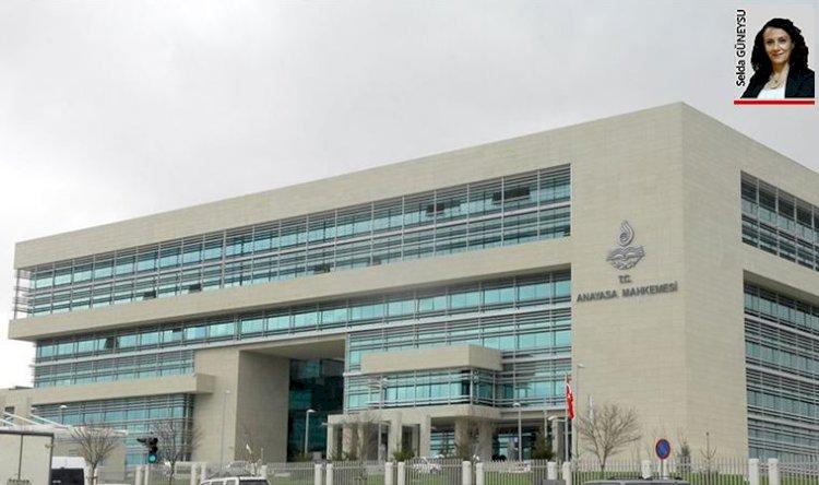 MHP'nin hukukçu kurmayları, AYM'nin yapısında değişiklik yapmak için çalışmalara başladı