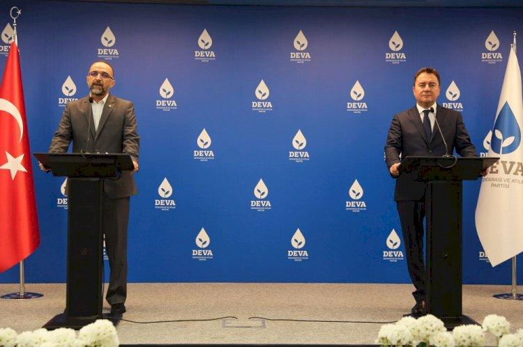 """Babacan: """"Milliyetçilik bu ülkenin her bir vatandaşını aynı samimiyetle kucaklayabilmektir."""""""