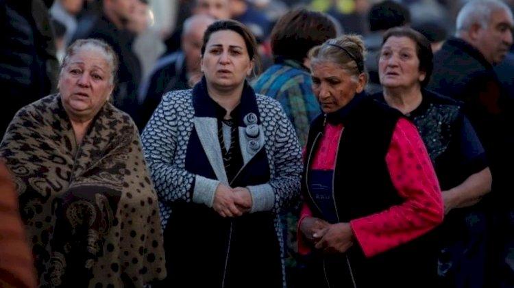Ermenistan'dan Gence kentine füze saldırısı: 13 sivil öldü, 40 sivil yaralı