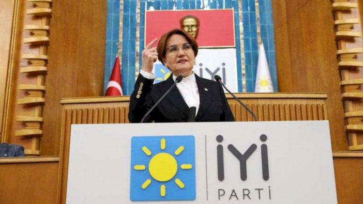 İYİ Parti'de 'FETÖ'cü' ve 'kara liste' tartışması dağılma sürecini başlatır mı?
