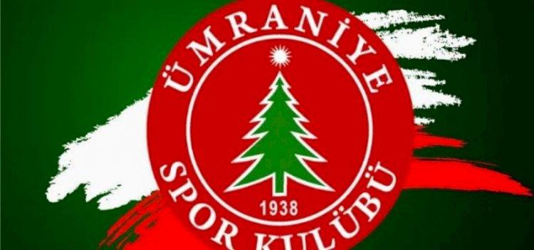 Bereket Sigorta'nın, Ümraniyespor'a sponsor olmasını meclis gündemine taşıdı.