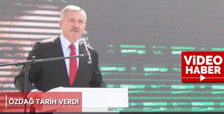 """Gelecek Partili Özdağ tarih verdi: """"Erken Genel Seçimler'e hazırız"""""""