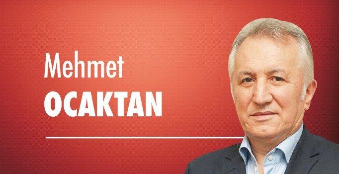 Mehmet Ocaktan: Bu garip hukuk yapısı Türkiye'yi daha da yalnızlaştırır