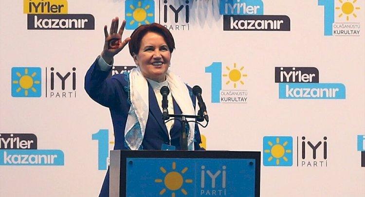 İşte Erdoğan'ın İYİ Parti ile ilgili en önemli planı