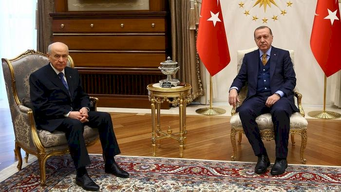 Erdoğan'ın en zor manevrası: Cumhur İttifakı'ndan reform çıkar mı?